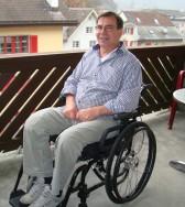 Marcel, Bewohner seit Februar 2012