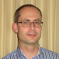 Finanzbeauftragter Stephan Schubert