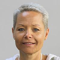 Vorstandsmitglied Erika Märchy-Vordermann