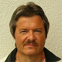 Vorstandsmitglied Jack Oertli