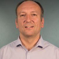 Vorstandsmitglied Markus Gebert