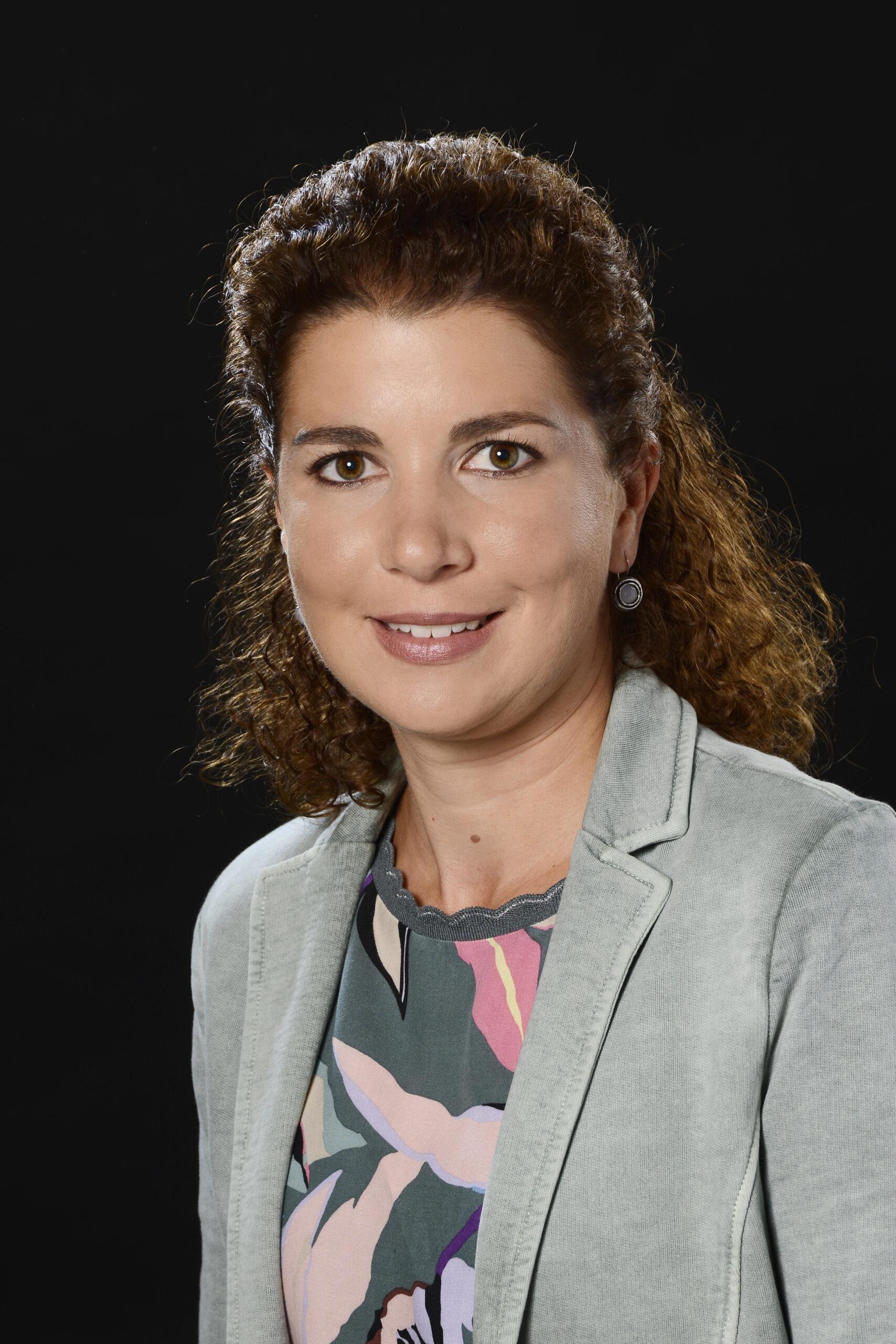 Hausleitung Ursina Odenius